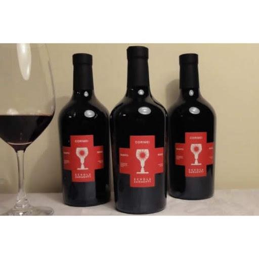 Rượu Vang NgọtCorimei  (VANG Ý)