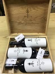 Rượu Vang Đỏ Conte Giangirolamo Limited Edition (VANG Ý)