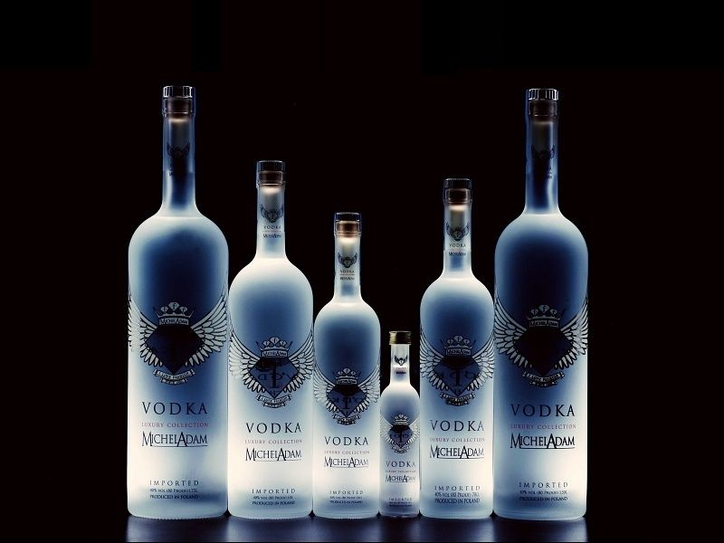 Grey Goose Original Vodka 750ml