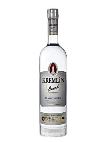 KREMLIN AWARDKREMLIN AWARD CLASSIC VODKA 750ML