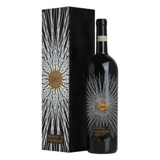 Rượu Vang Ý Luce Brunello di Montalcino