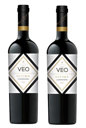 RƯỢU VANG VEO ULTIMA (VANG CHILE)