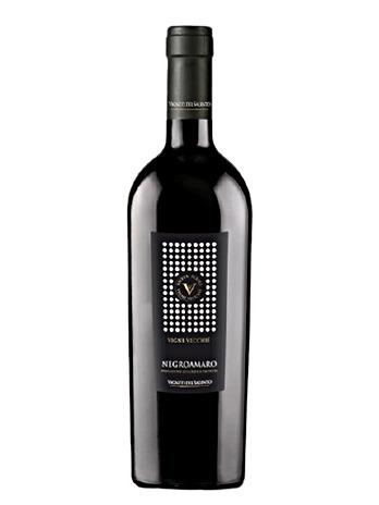 Rượu Vang Ý FARNESE Negroamaro