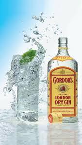 RƯỢU GIN GORDON