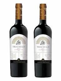RƯỢU VANG TRICYCLO (VANG CHILE)