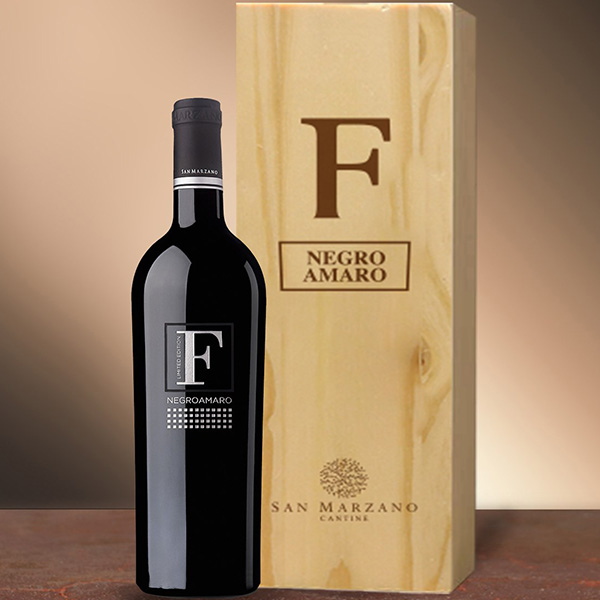 Vang F Negroamaro Limited (VANG Ý)