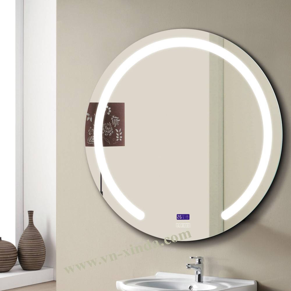 Gương đèn LED Xinda
