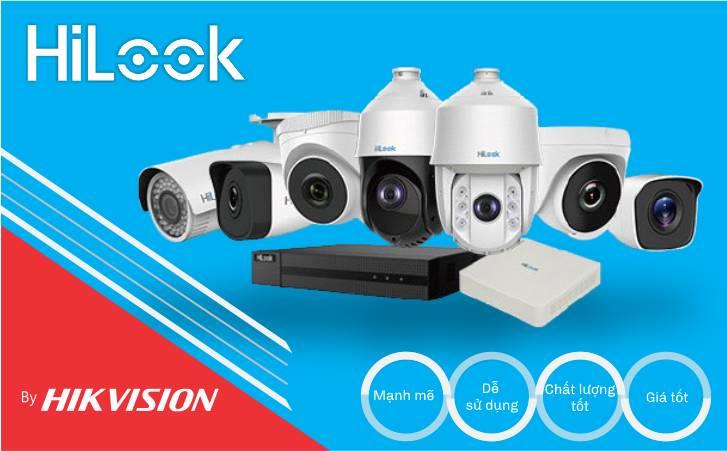 Camera Hilook - Hikvision