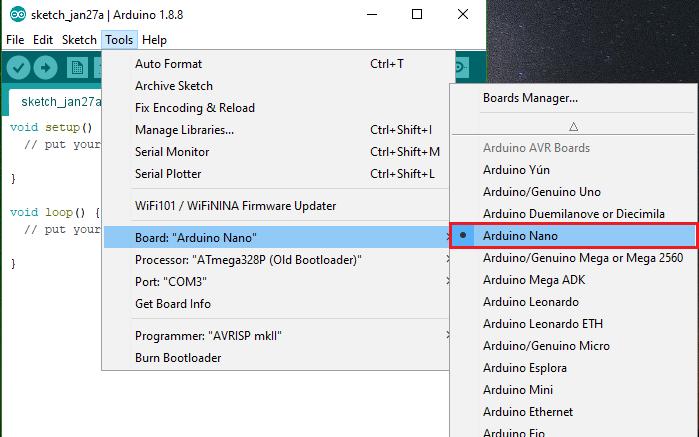 Lập trình Arduino | Hướng dẫn nạp code trên Arduino IDE | Arduinokit vn