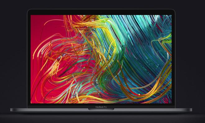 Macbook Pro 15 inch 2019 MV902 Gray Cũ giá tốt nhất tại 2T Mobile