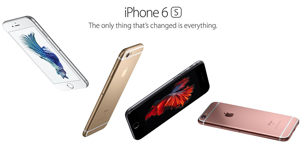 iPhone 6S 32GB 99%