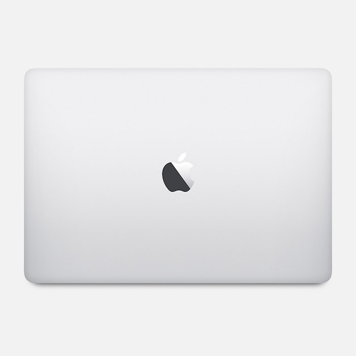 Macbook Pro 13 inch 2017 Touch Bar MPXX2 Silver giá tốt nhất tại 2T Mobile
