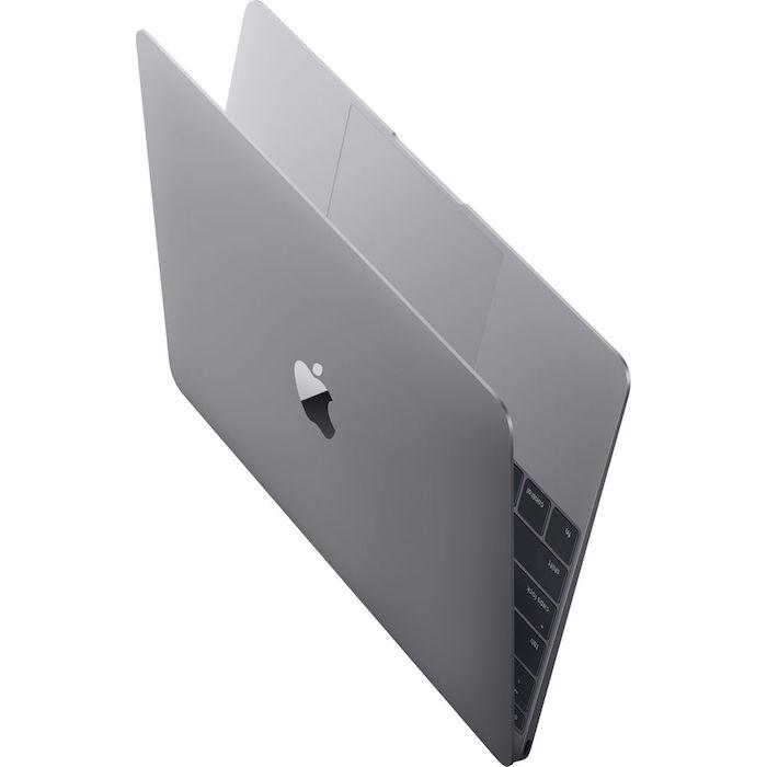 Macbook 12 inch 2016 MLH72 Gray giá tốt nhất tại 2T Mobile