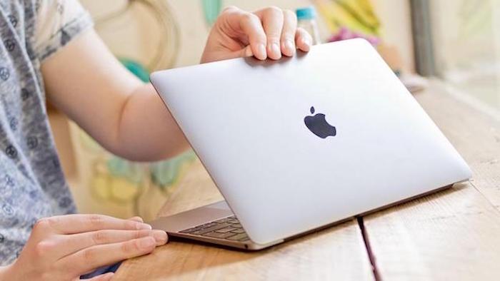 Macbook 12 inch 2017 MNYF2 Gray giá tốt nhất tại 2T Mobile