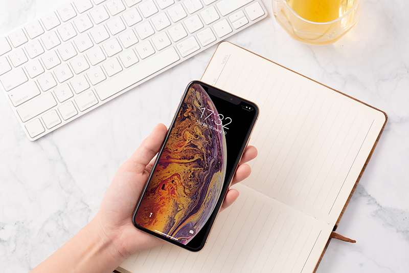 iPhone XS Max 64GB 99%