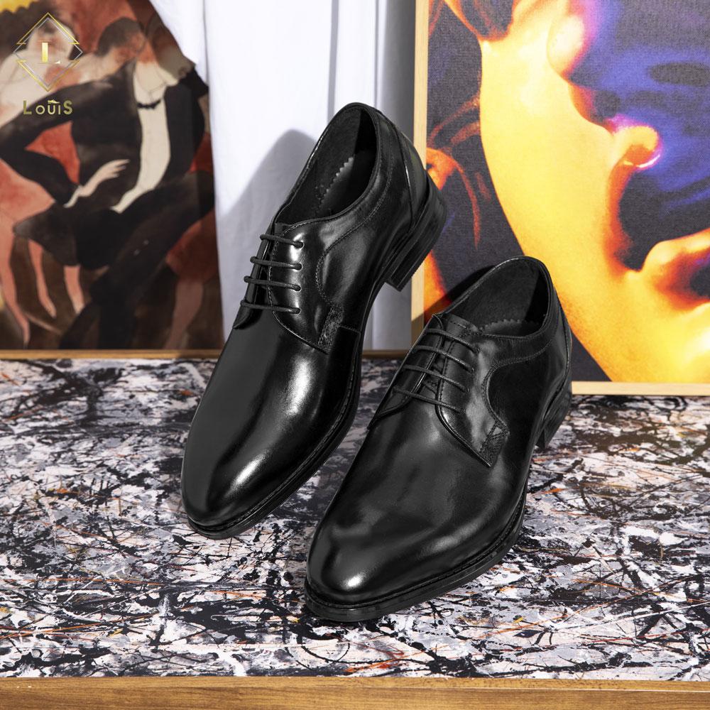 Giày Derby da bóng A1522