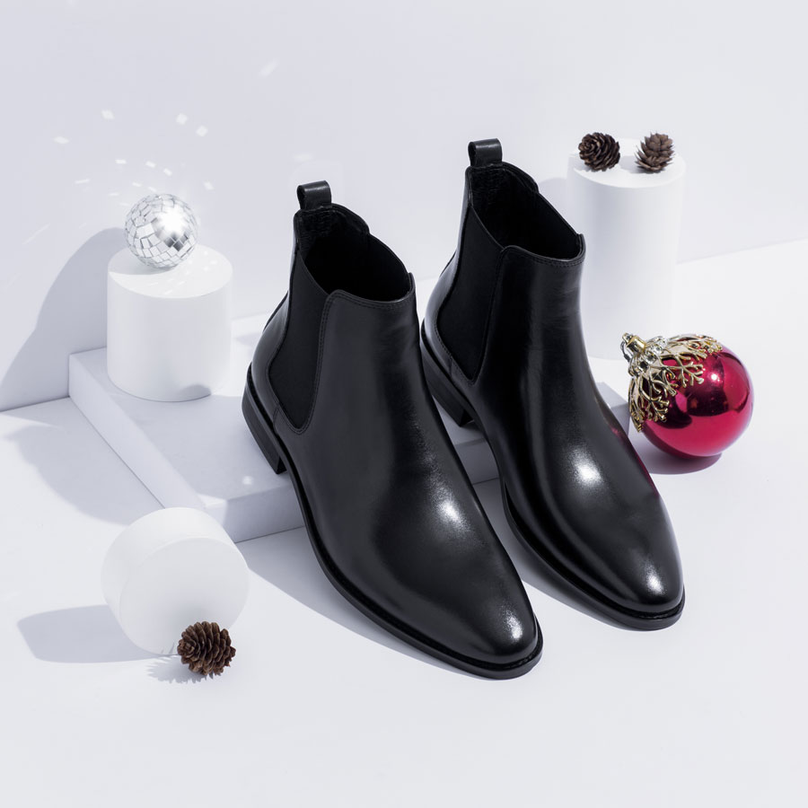 Chelsea boot XH079-4AAA