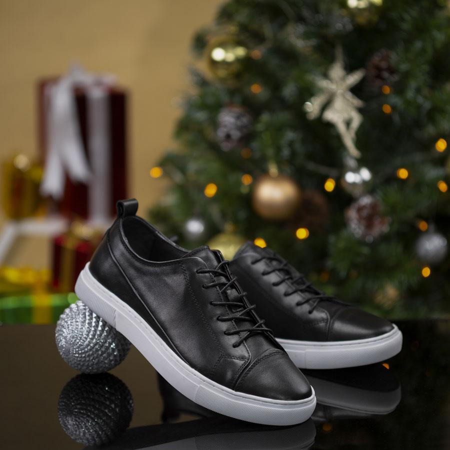 Giày Sneaker da B039DEN
