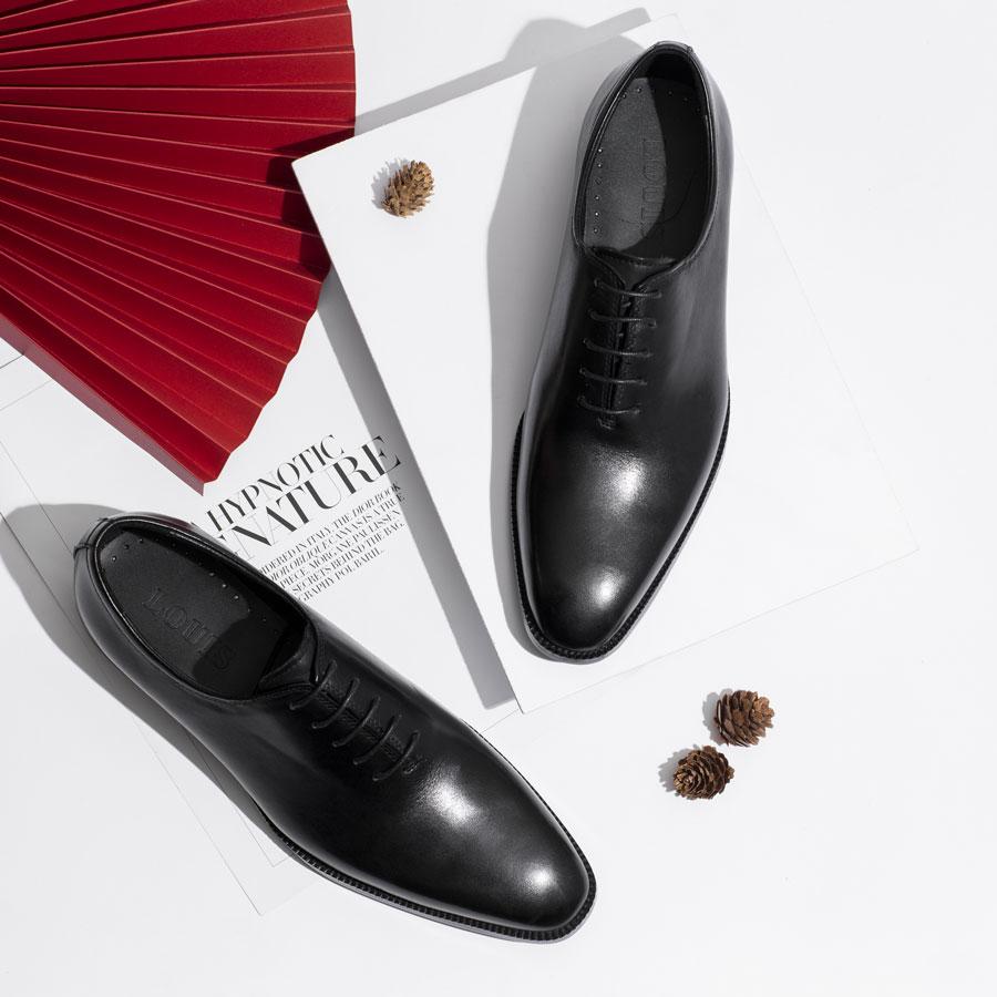 Giày tây nam đơn giản D206-365