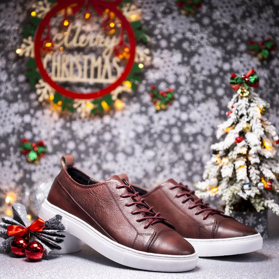 Giày sneaker da B039DO