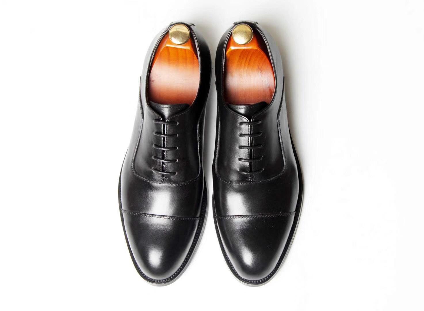 Giày da công sở lịch lãm Y299-1D