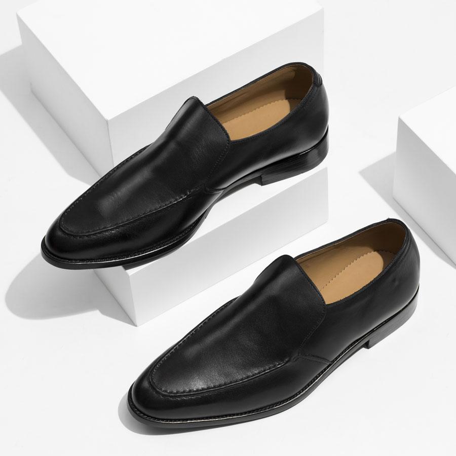 Giày lười nam cao cấp đế Danite LD-01