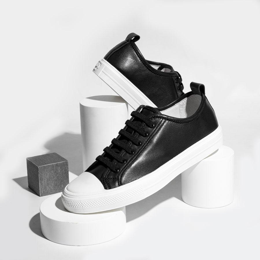 Giày sneaker da CS002