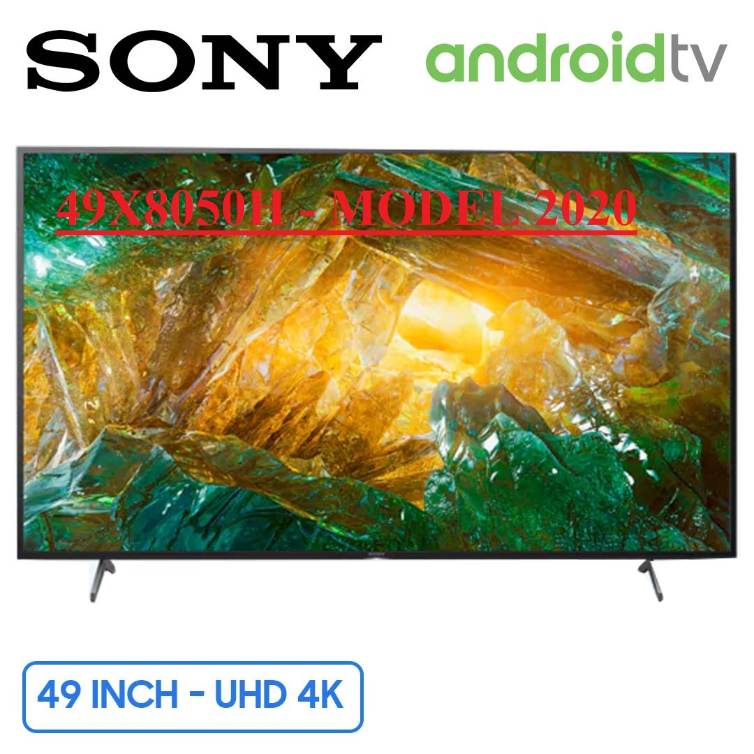 android-tivi-sony-4k-49-inch-kd-49x8050h