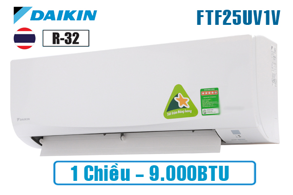 dieu-hoa-daikin-9000btu-1-chieu-tieu-chuan-ftf25uv1v