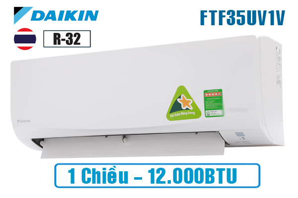 dieu-hoa-daikin-12000btu-1-chieu-tieu-chuan-ftf35uv1v-model-2020