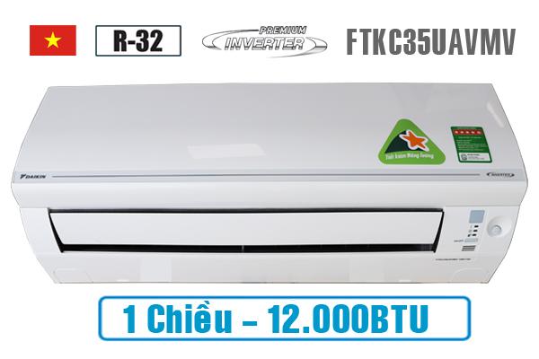 dieu-hoa-daikin-1-chieu-12-000btu-inverter-ftkc35uavmv