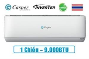 dieu-hoa-casper-1-chieu-12-000btu-inverter-ic-12tl22