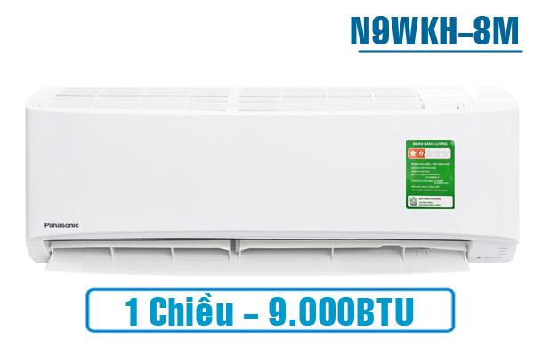 dieu-hoa-panasonic-tieu-chuan-9000btu-n9wkh-8m-model-2020