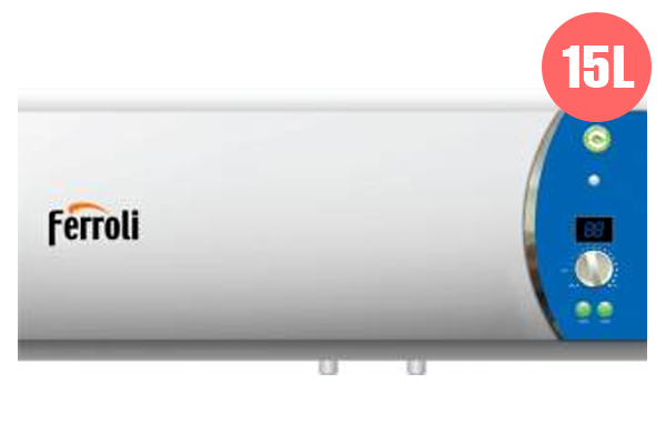 binh-nuoc-nong-lanh-ferroli-15-lit-verdi-ae-15l