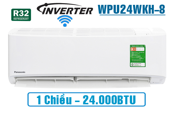 dieu-hoa-panasonic-1-chieu-24000btu-wifi-inverter-wpu24wkh-8m-model-2020