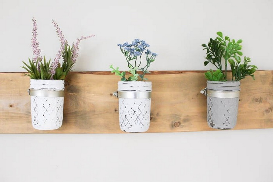 10 Modern Wall Planters That Would Look Great In Your Home Or Office