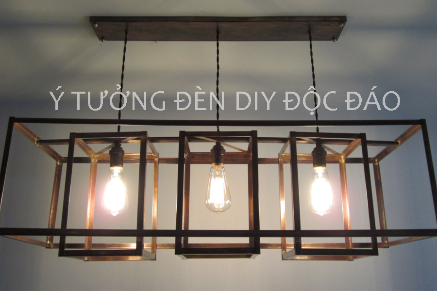 DIY lamp ideas for your living space more Beautiful & Unique.