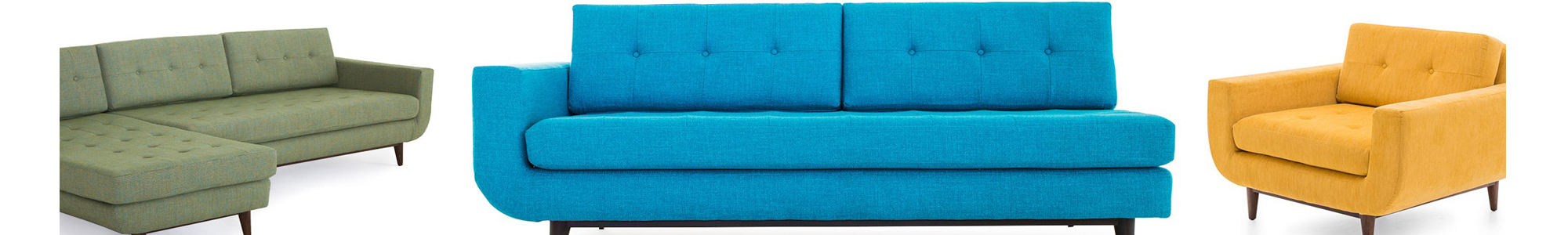 Sectional & L-Shaped Sofas