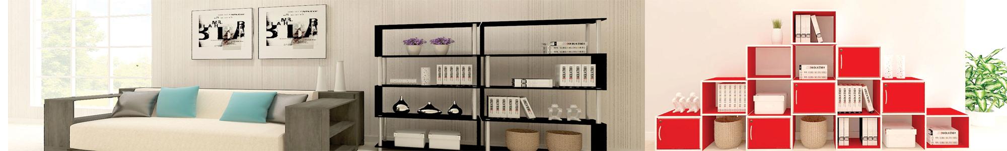 Shelves/ Cabinets