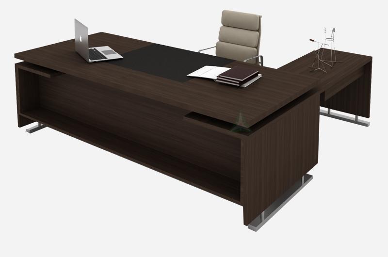 Director Desk DD-06