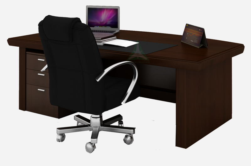 President Desk PD-02