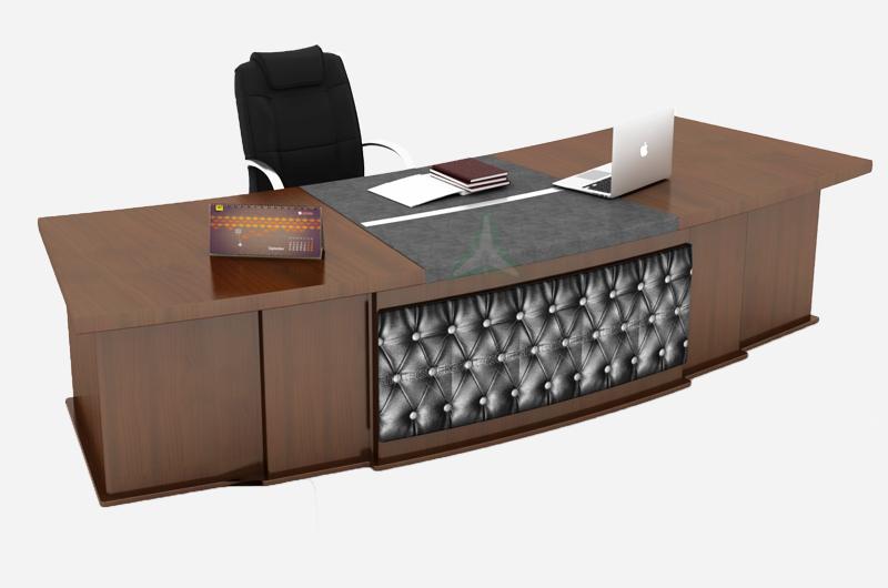 President Desk PD-03
