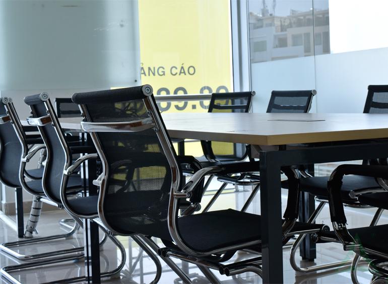 OFFICE OF WPL INTERNATIONAL AT HCMC