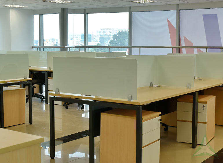 OFFICE OF WPL INTERNATIONAL AT HCMC