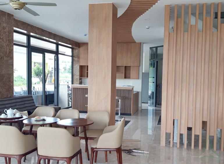 HOANG GIA HOTEL