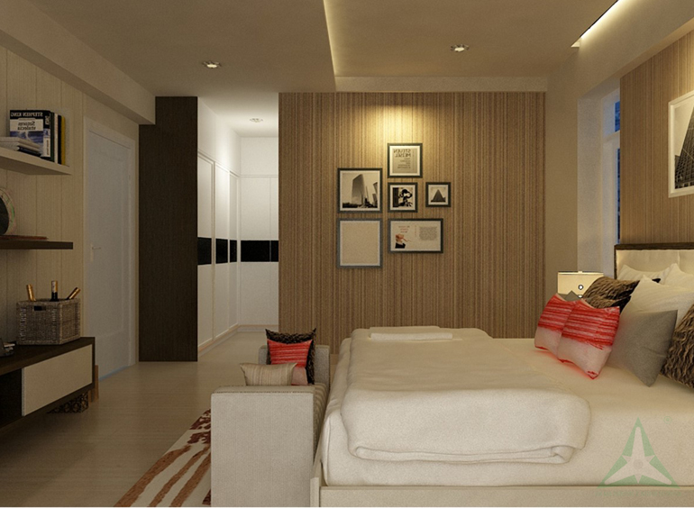 MR. HOANG ANH'S APARTMENT