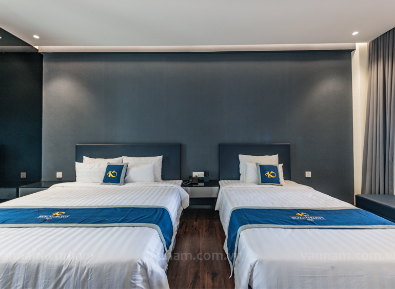 KY HOA VUNG TAU HOTEL