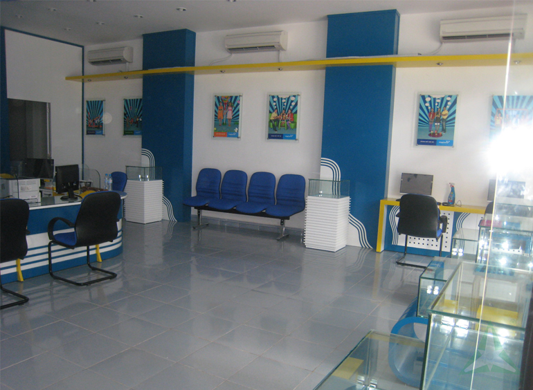 OFFICES OF VINAPHONE AGENCY
