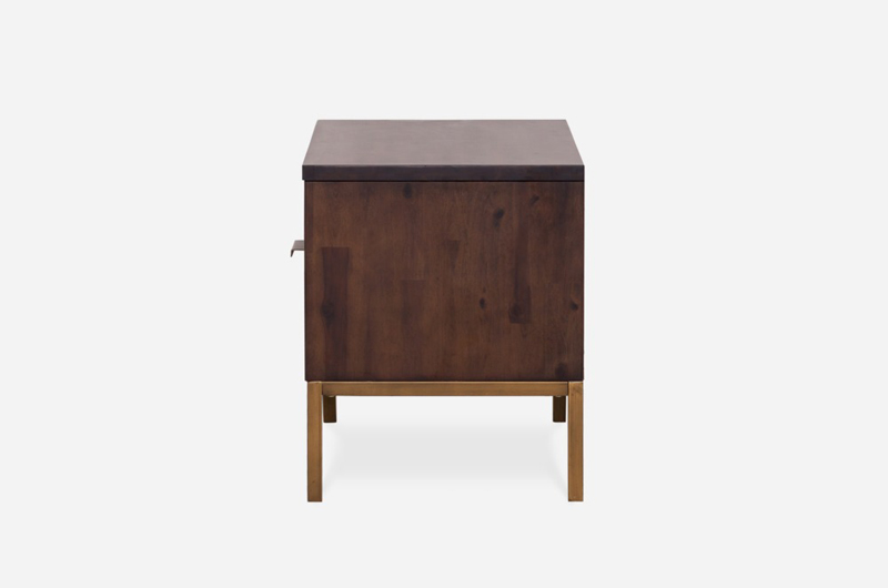 Chadstone Bedside Table