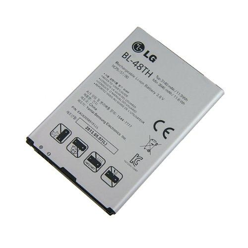 Pin LG -48TH Chính Hãng ORIGINAL BATTERY E980,F240,OPTIMUS G PRO,D686